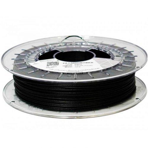 smartefil innovatefil poliamida fibra de carbono negro