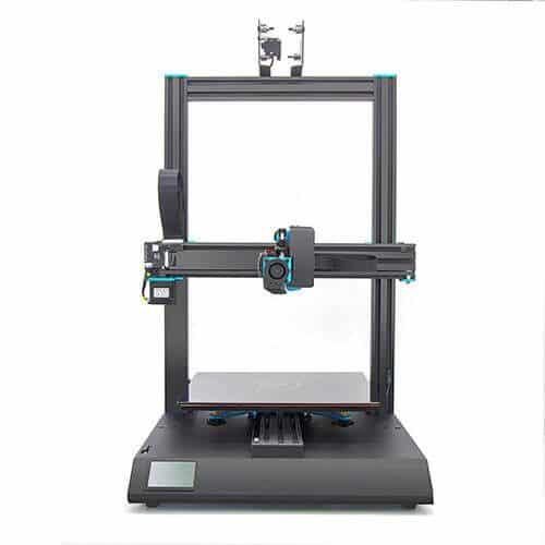 Impresora 3D Artillery 3d Sidewinder X1 frontal