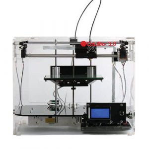 Impresora 3d CoLiDo 3.1