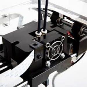 Impresora 3D CoLiDo 3.0 wifi extrusor
