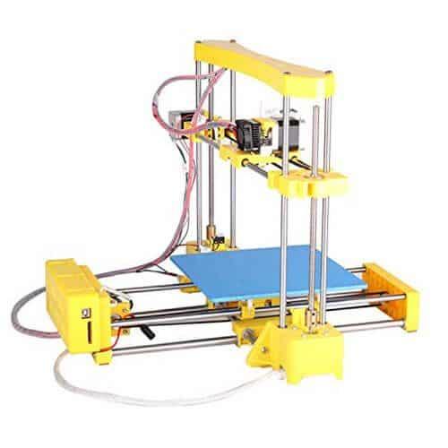 Impresora 3D CoLiDo DIY Lateral