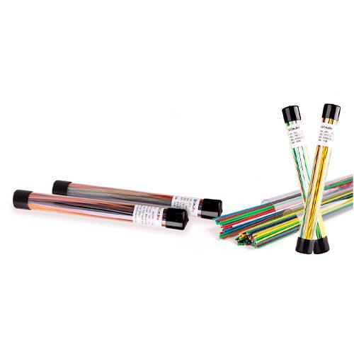 Filamento Lápiz 3D COLIDO PLA/ABS diferentes colores