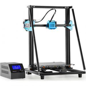 Impresora 3D Creality CR-10 V2 – Sí