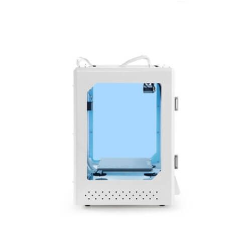 Impresora 3D Creality CR 5 PRO Lateral