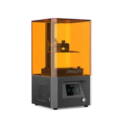 Impresora 3D Creality LD 002R Lateral Derecho