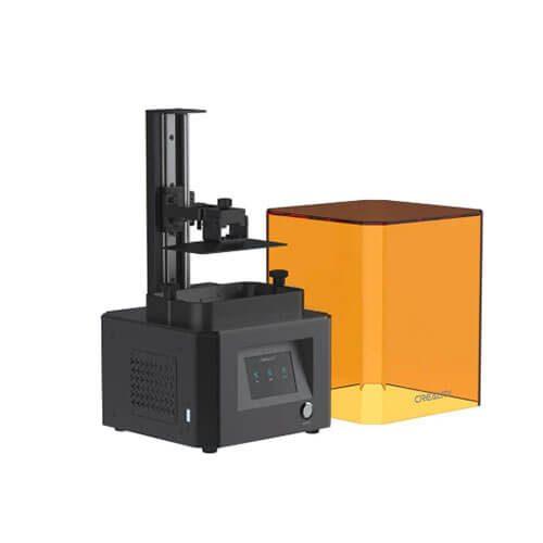 Impresora 3D Creality LD 002R Desmontadafd