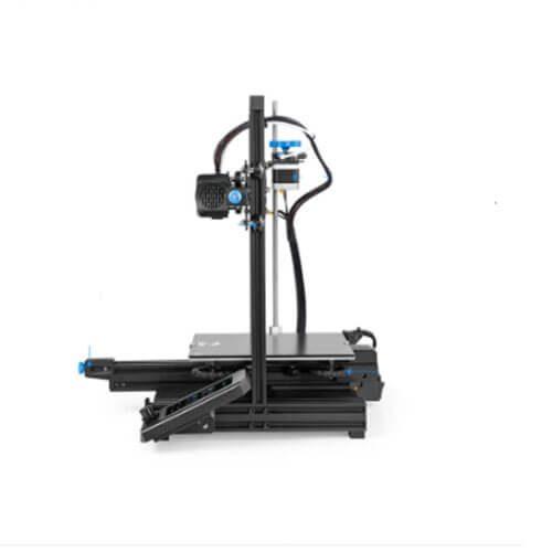 Impresora 3D Creality ender 3 V2 Lateral