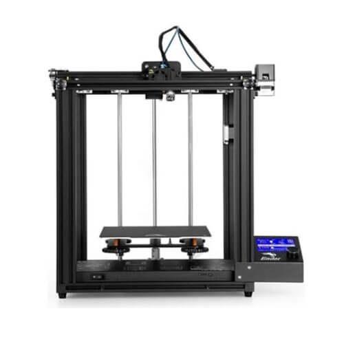 Impresora 3D Creality Ender 5 pro frontal