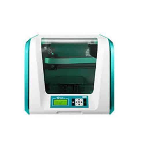 Impresora 3D da Vinci Junior 1.0 w Frontal