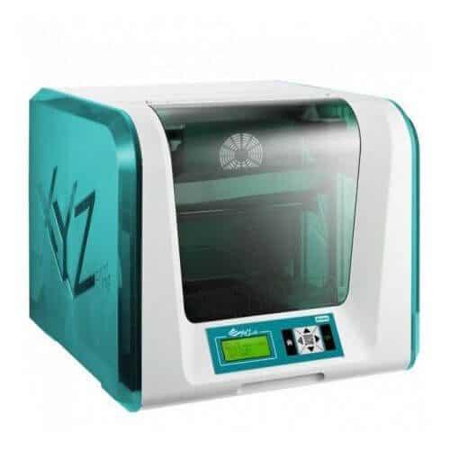 Impresora 3D da Vinci Junior 1.0 w Lateral derecho