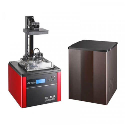 Impresora 3D da Vinci Nobel 1.0 A Desmontada