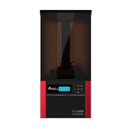 Impresora 3D da Vinci Nobel 1.0 A Frontal