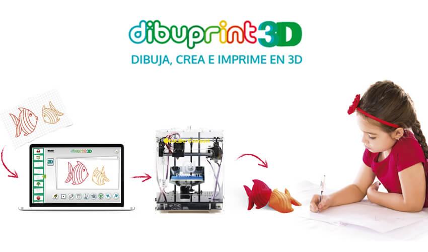 Nuevas Tecnologías e impresión 3D