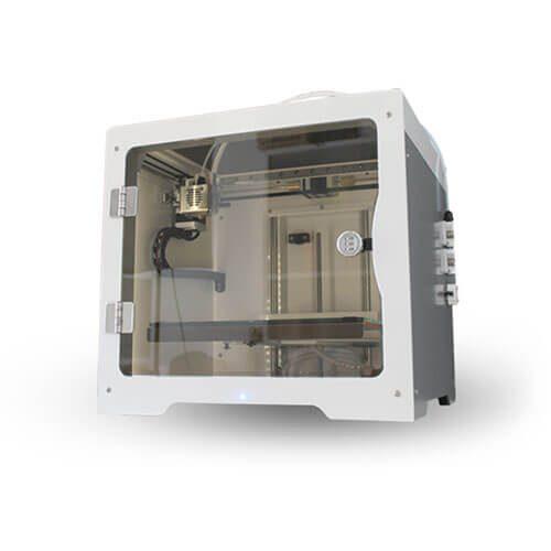 impresora 3d tumaker NX+