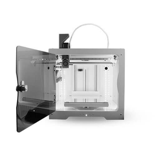 impresora 3d tumaker NX+ Pellet