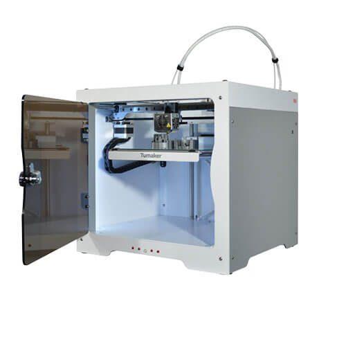 impresora 3d tumaker bigfoot 350