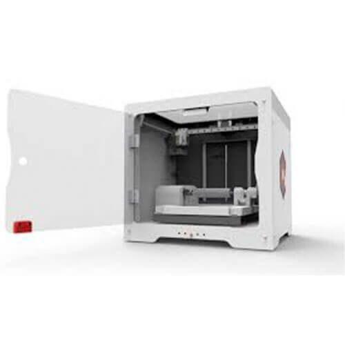 impresora 3d tumaker novaspider