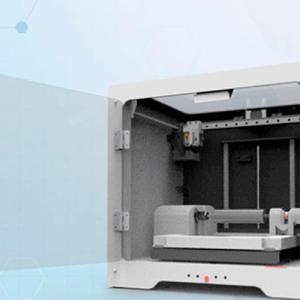 Novaspider, la impresora de nanotecnología de Tumaker
