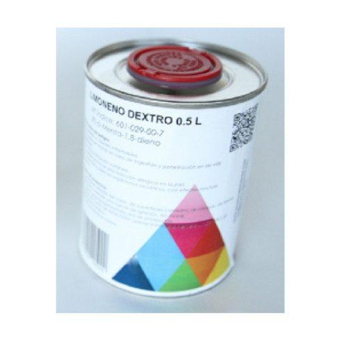 limoneno dextro 0,5L