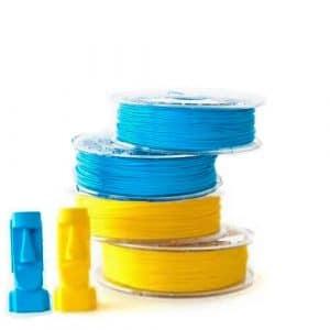 servicios de impresion 3d filamento ABS