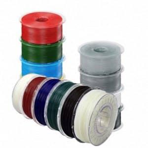 servicios de impresion 3d filamento PETG