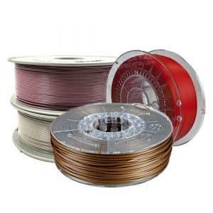 servicios de impresion 3d filamento PLA