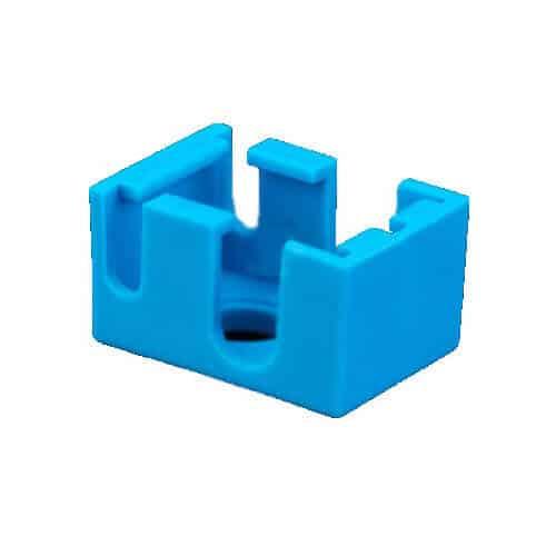 Calcetín silicona V6 parte inferior