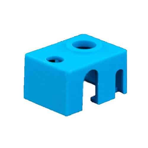 Calcetin silicona V6 parte superior