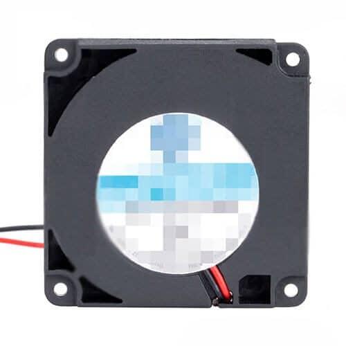 Ventilador de capa cr 10 4010