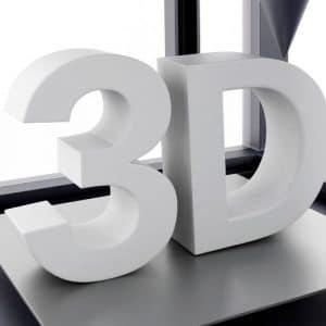 Tipos de Impresoras 3D, análisis de sus principales características