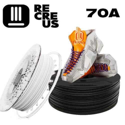Recreus logo 70A
