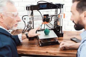 Qué es la impresión 3D