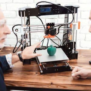 Qué es la impresión 3D y cómo funciona