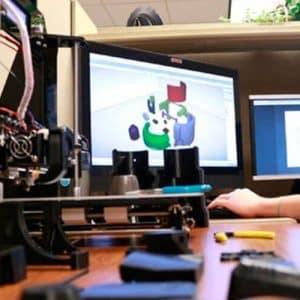 10 programas de diseño 3D gratis para principiantes