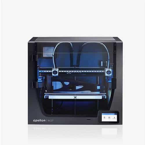 Impresora BCN3D Epsilon W27 Vista frontal