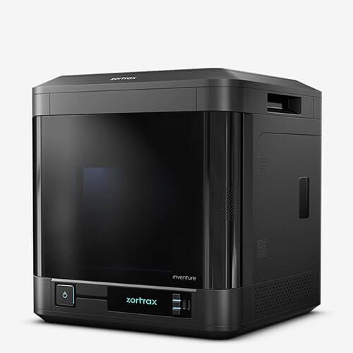 Impresora Zortrax Inventure Vista Lateral Derecho