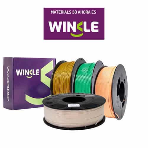 Winkle logo PLA HD NORMAL
