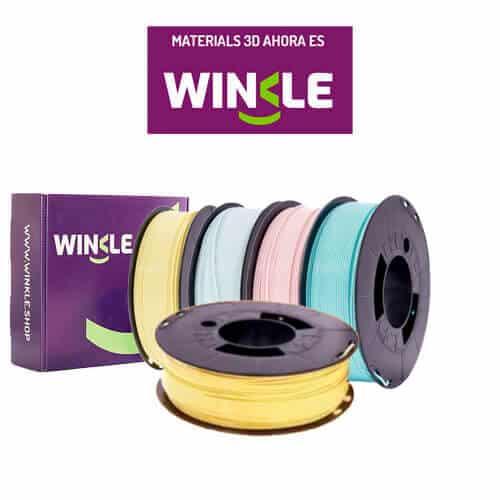 Winkle PLA HD Sweet Pastel