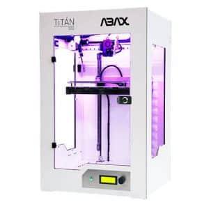 Abax Titán 500