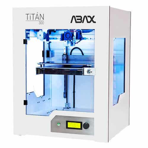 Abax Titán 300