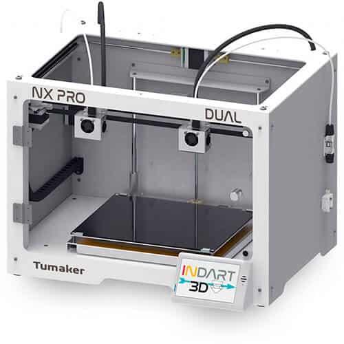 Tumaker NX Pro DUAL Frontal