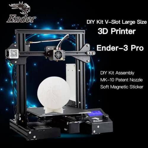 Comprar Ender 3 PRO
