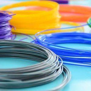 PLA y ABS: Comparativa de filamentos para impresión 3D