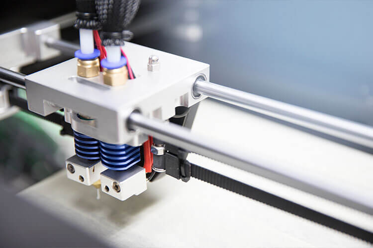 Hotend parte importante impresora 3D