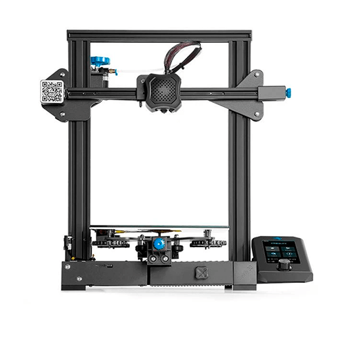 Impresora 3D Ender 3 V2