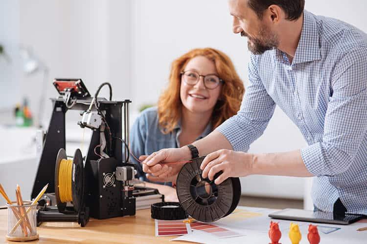 Qué impresora 3D comprar para iniciarse en la impresión 3D