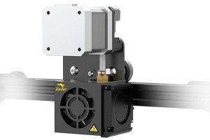 Extrusor impresora 3D