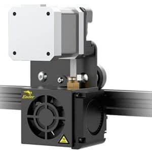 Qué es el extrusor de una impresora 3D y cómo funciona