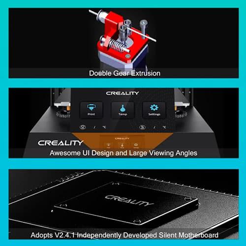 Creality CR10S Pro V2