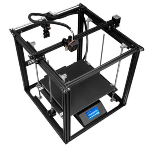 Montaje impresora 3D Ender 5 PLUS